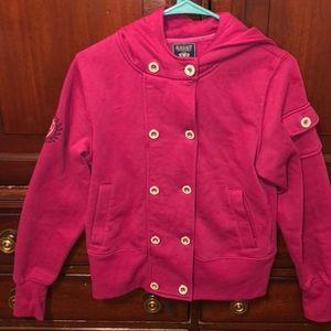 Ariat Girls Equestrian Jacket